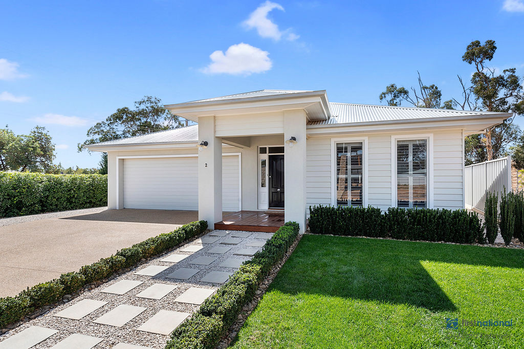 2 Shoreline Estate MULWALA