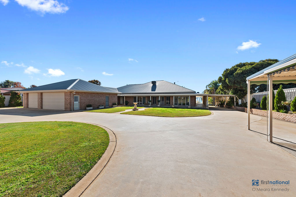 8298 Murray Valley Highway BATHUMI