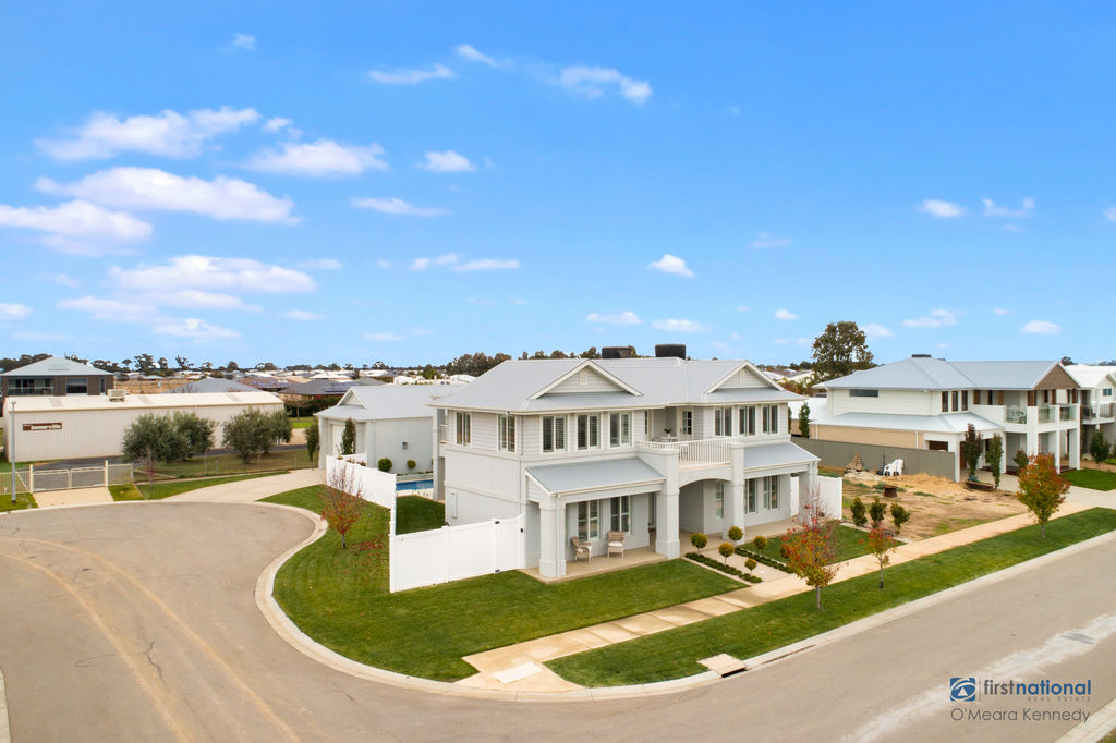 1 Shell Close YARRAWONGA