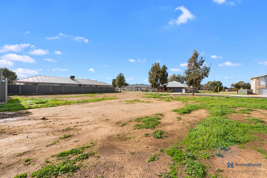 Lot 252/75 Robinson Way YARRAWONGA