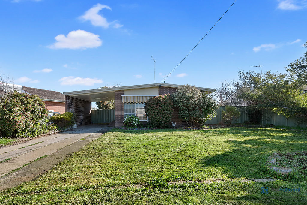 41 Woods Road YARRAWONGA