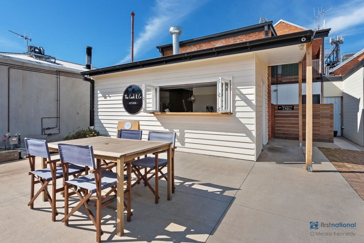 23 Belmore Street -The Cook & Co Kitchen (Business For Sale)