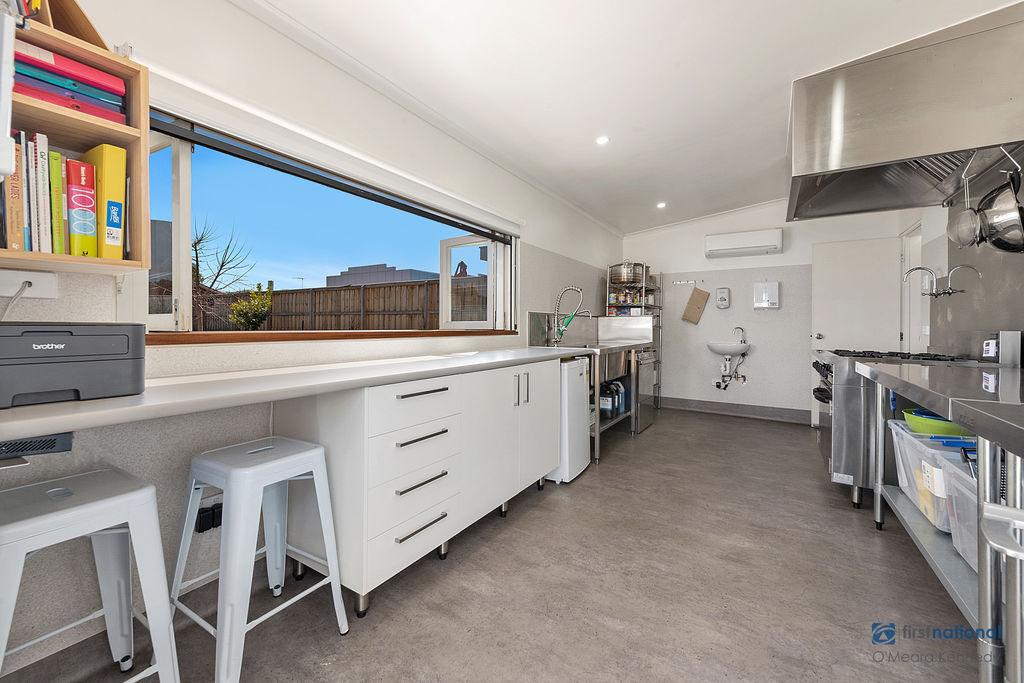 23 Belmore Street  - The Cook & Co Kitchen (Business For Sale) YARRAWONGA