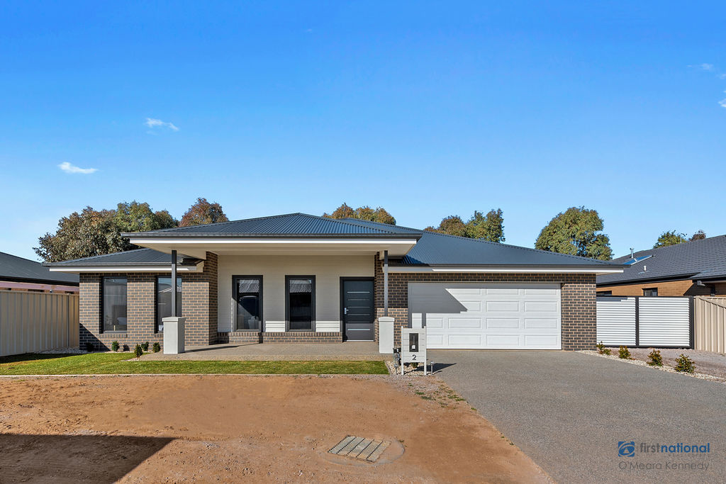 2 Wetlands Court YARRAWONGA