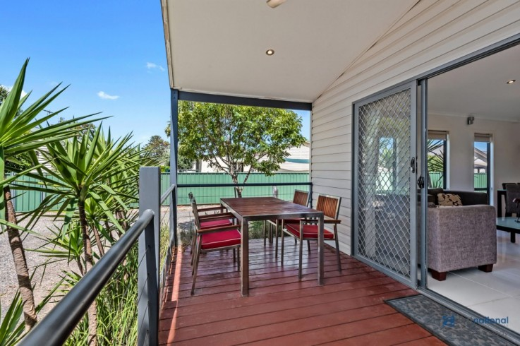 E64/18 Sun Country Holiday Park - Tocumwal Road