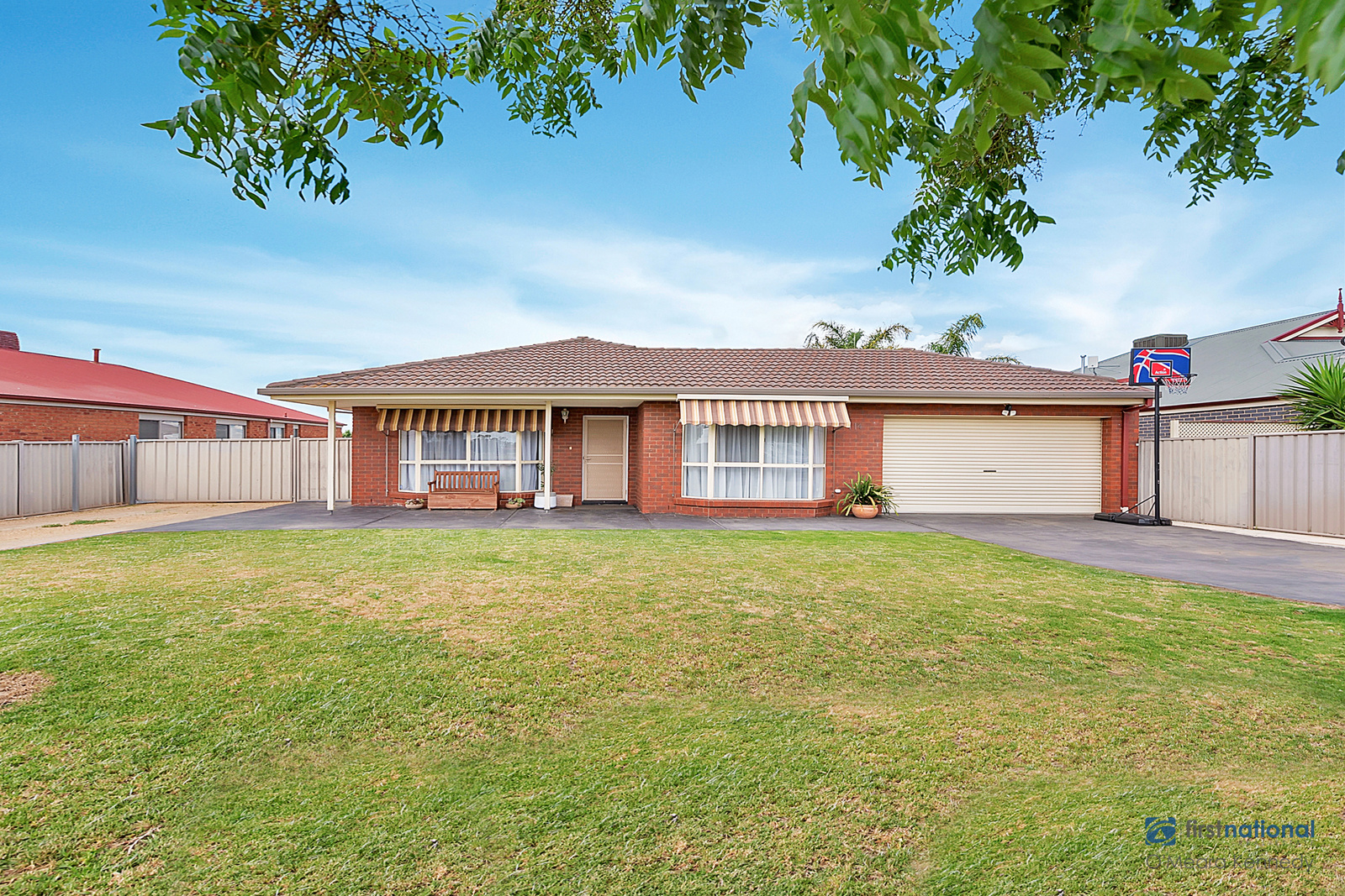 114 Woods Road YARRAWONGA
