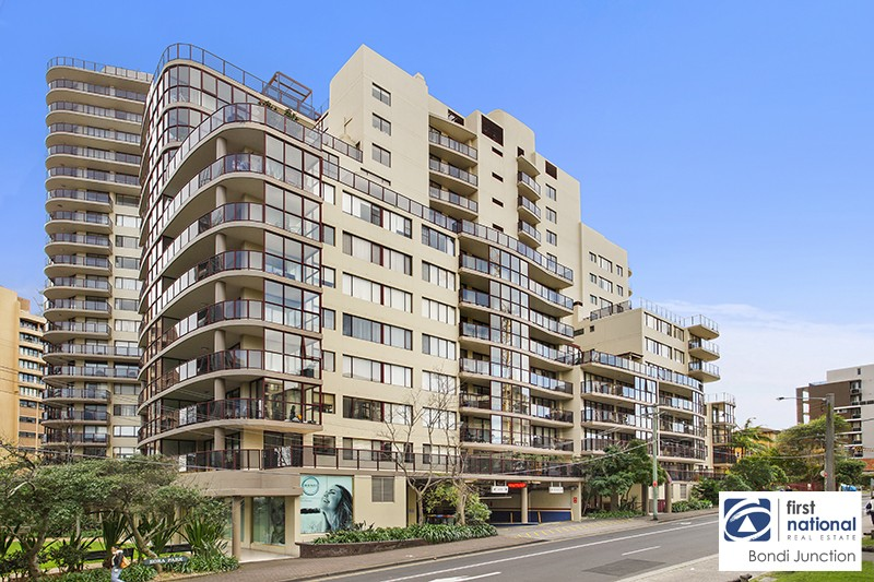 126/18-34 Waverley Street BONDI JUNCTION