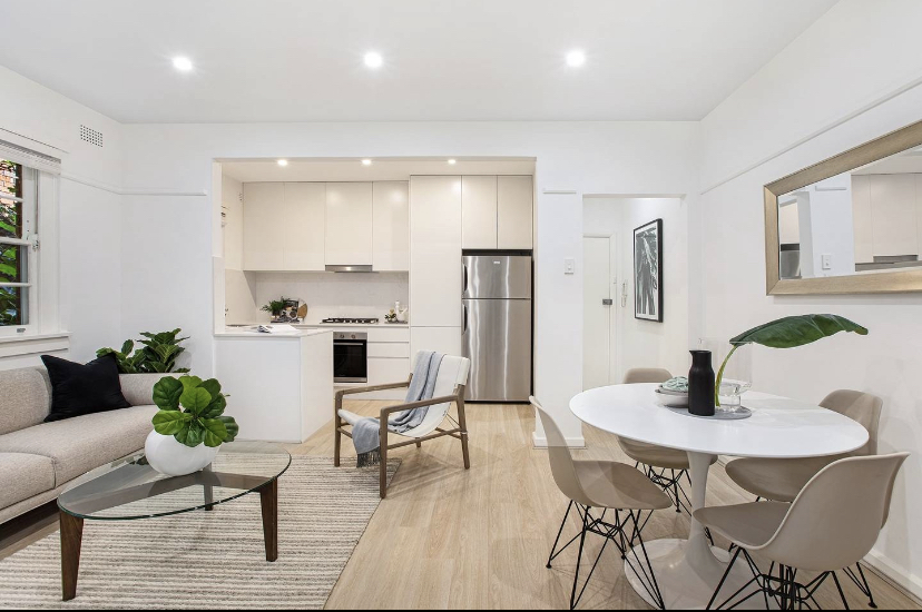 13/48 Sir Thomas Mitchell Road BONDI BEACH