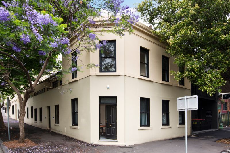 1/175 Cathedral Street POTTS POINT