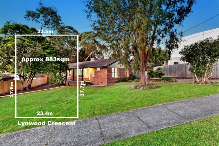 5 Lynwood Crescent