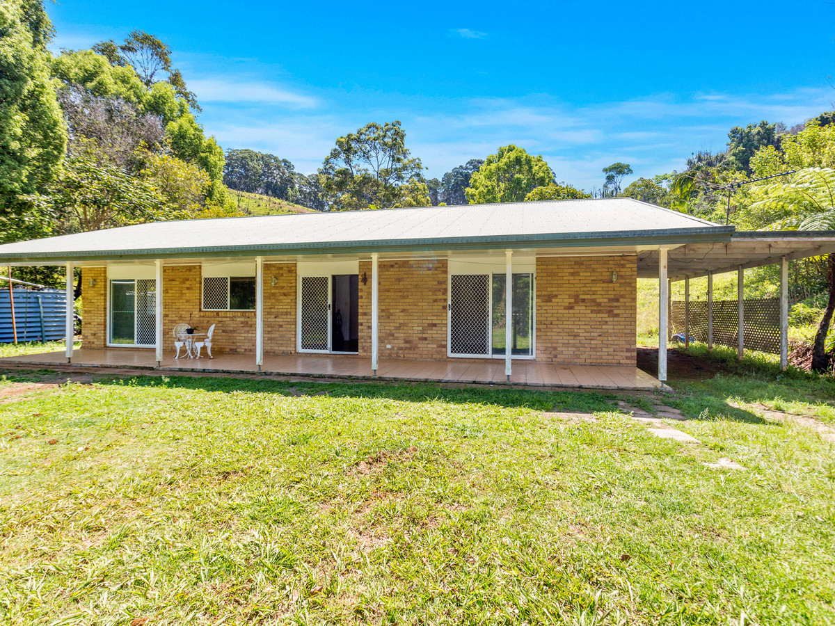 191 Howards Road Burringbar