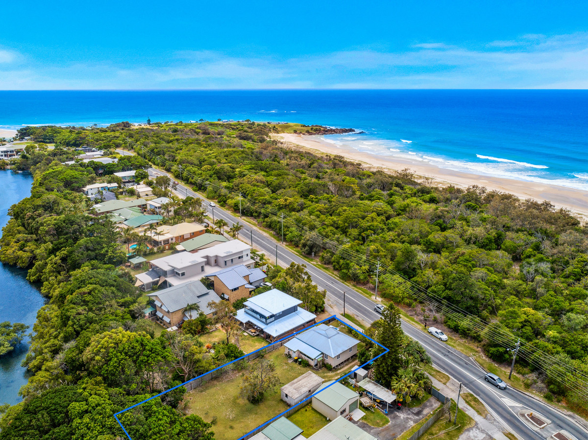 61 Tweed Coast Road Hastings Point