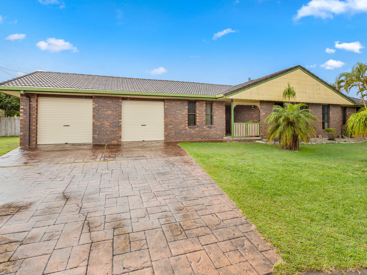 1 Rajungra Avenue Pottsville
