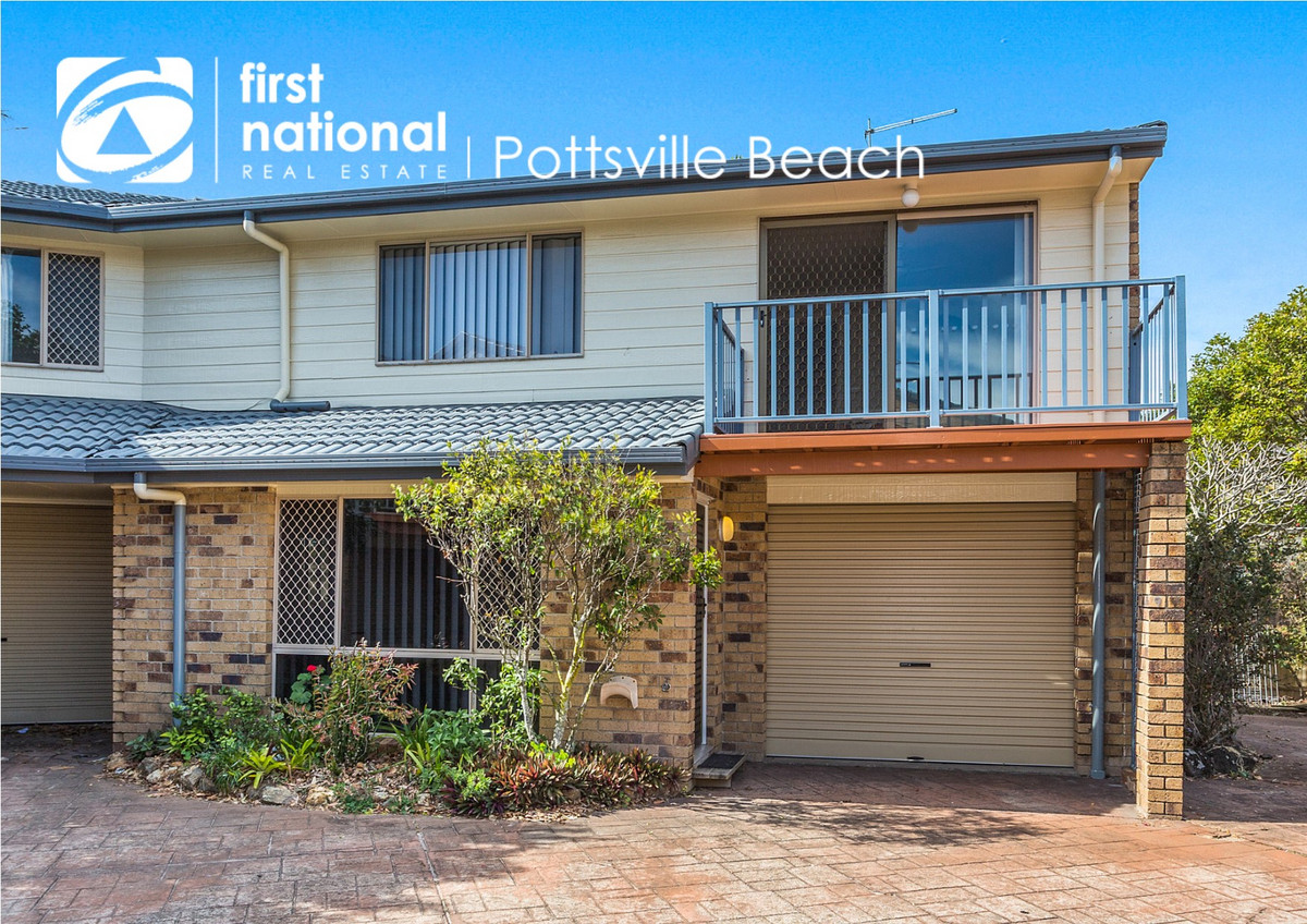 9/1 Mount Batten Court Pottsville
