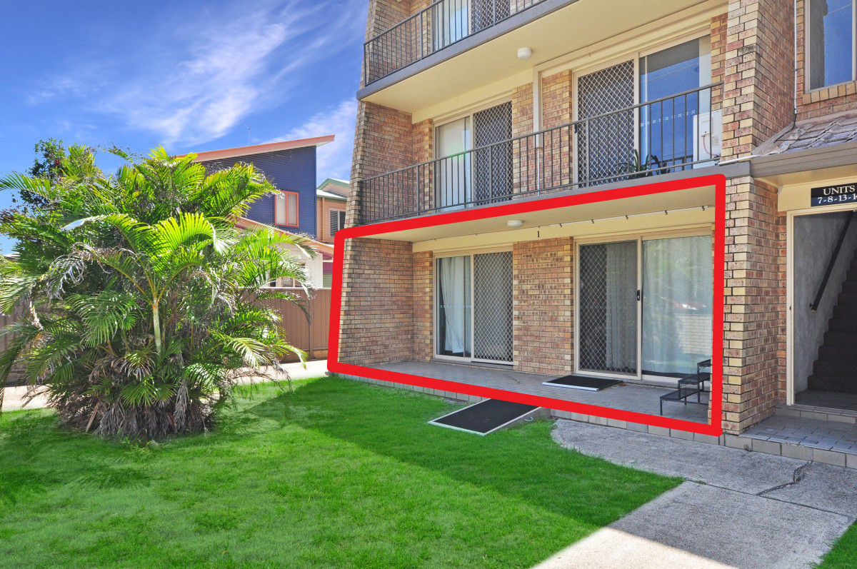 1/42-46 Tweed Coast Road Pottsville