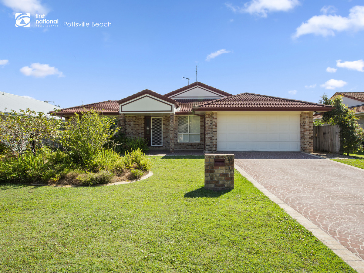 31 Border Crescent Pottsville
