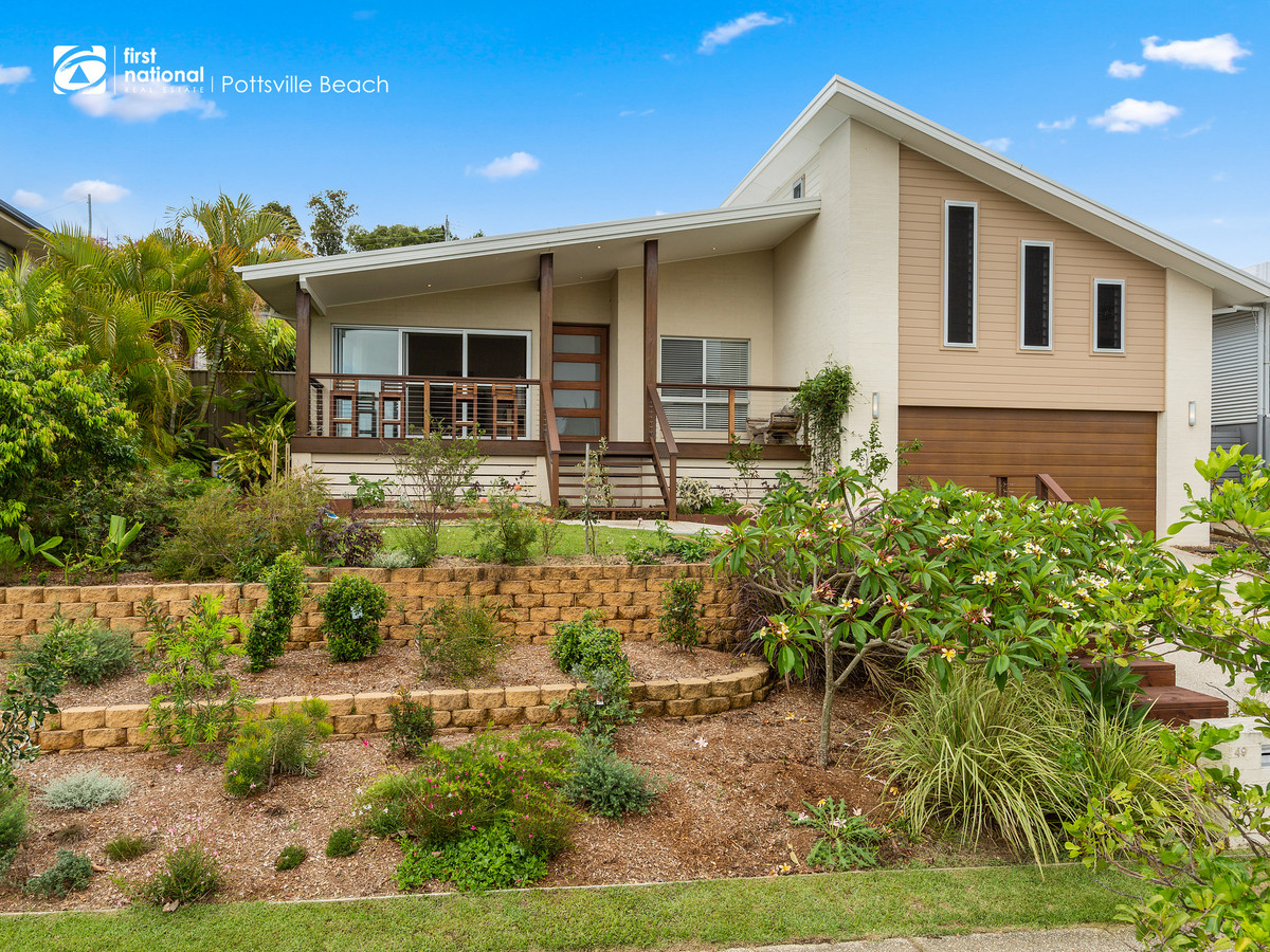49 Newcastle Drive Pottsville