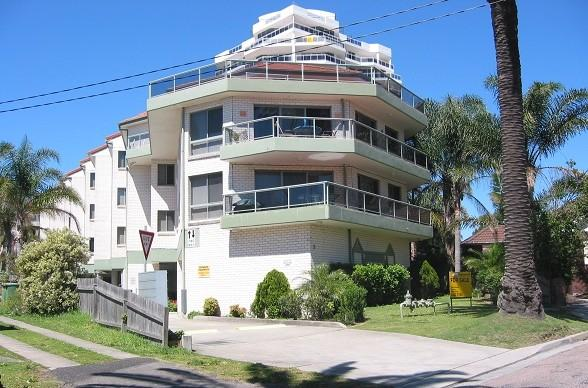 5/9 Bayview Ave