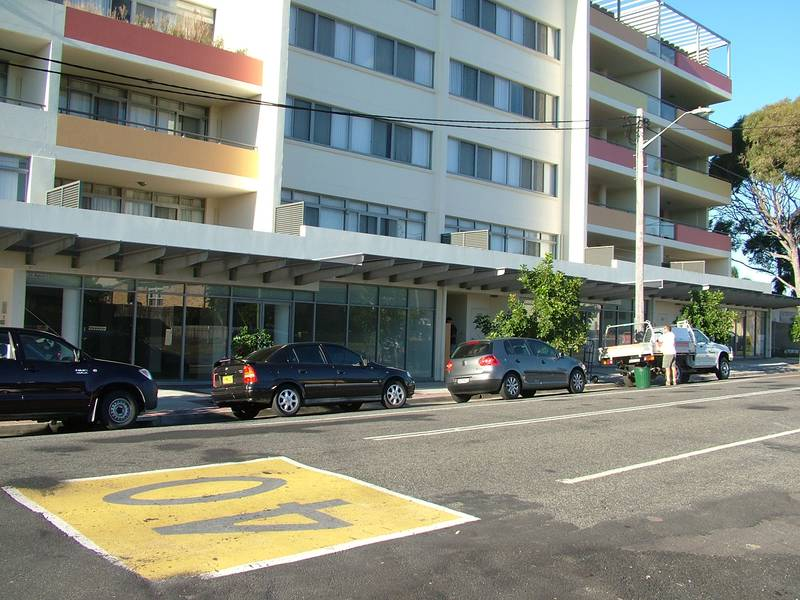 37/2-6 Warrigal Street THE ENTRANCE