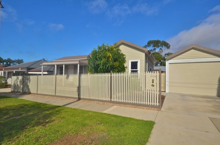 23A Booth Street