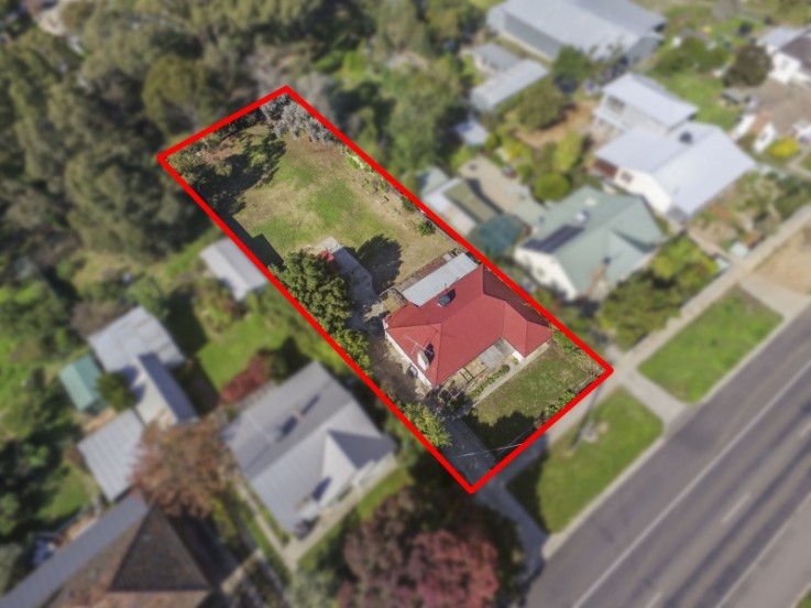 23 Spring Gully Road