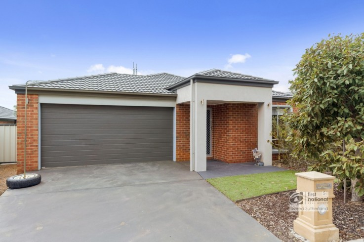 5 Eaglewood Way