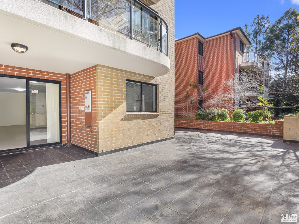 38/12-18 Hume Ave CASTLE HILL