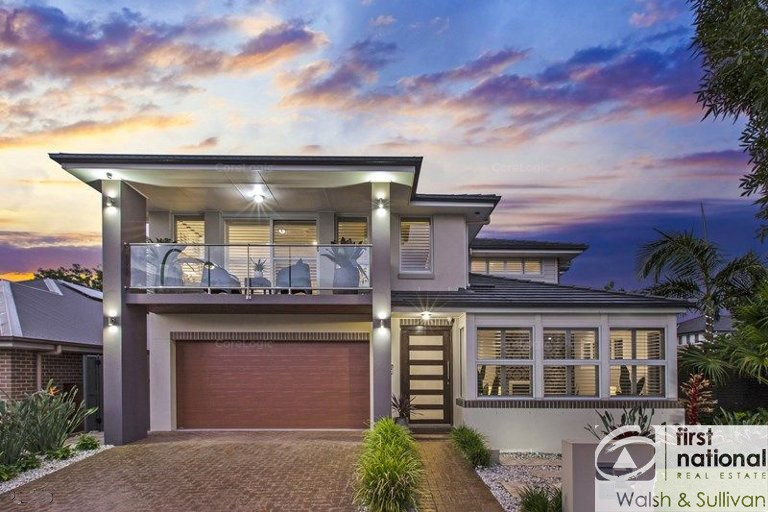 36 Timbarra Ave NORTH KELLYVILLE