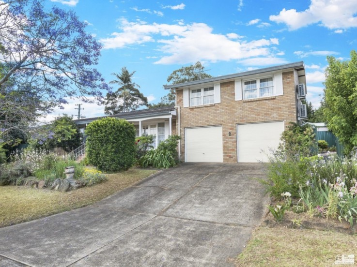 2 Cottrell Place