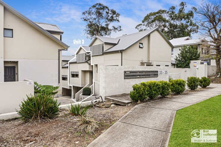 2/33-35 Windermere Ave