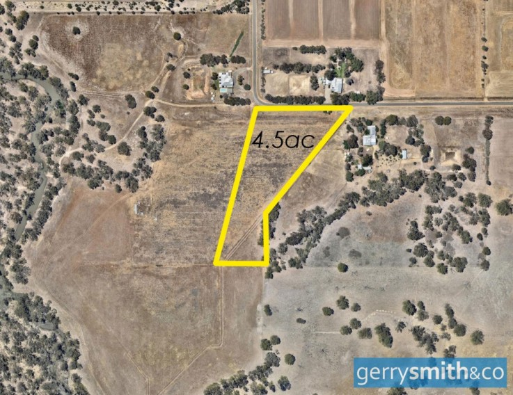 Lot 2 TP627041 Lanes Avenue, Quantong, 3401