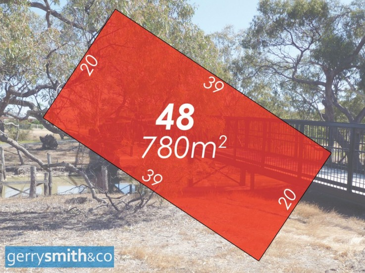Lot 48 Waterlink Esplanade, Horsham