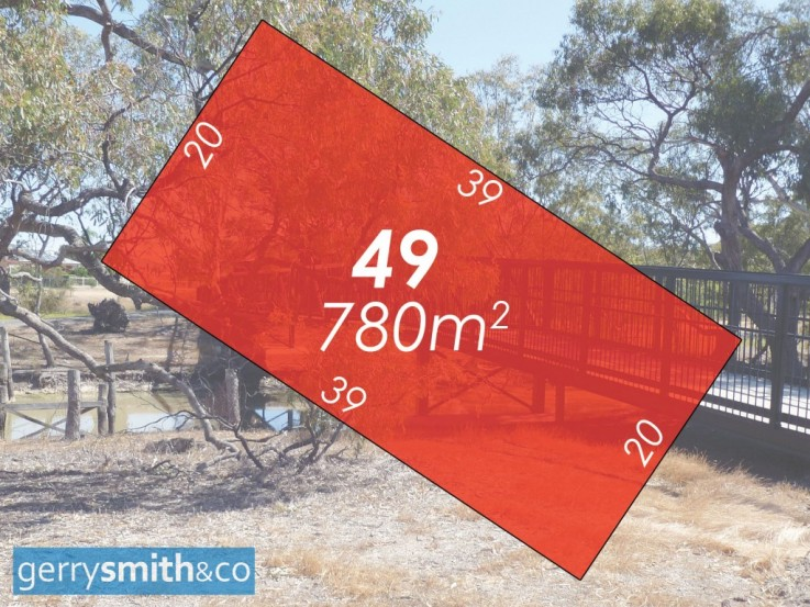Lot 49 Waterlink Esplanade, Horsham