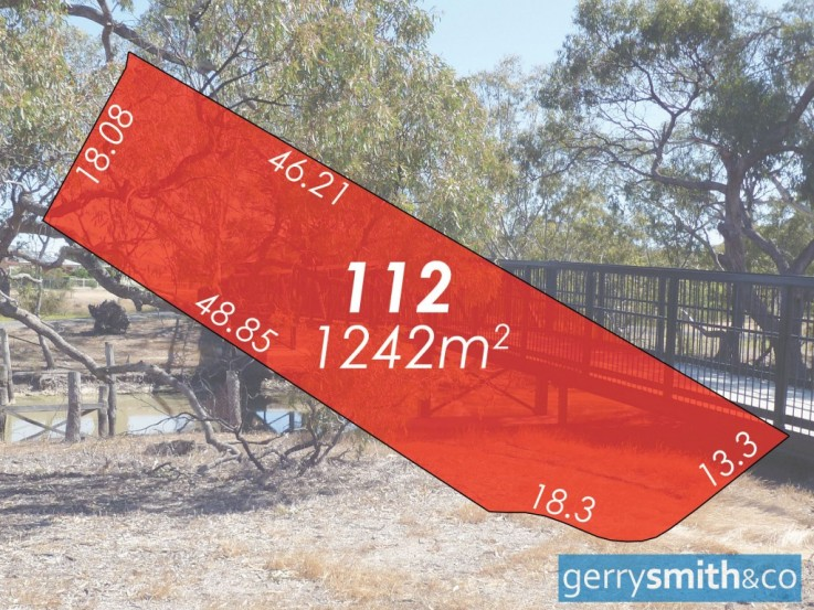 Lot 112 Walpole Terrace, Horsham
