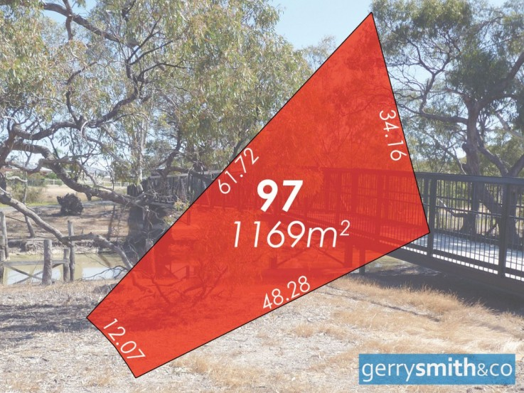 Lot 97 Dellar Crescent