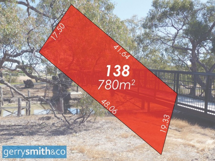Lot 138 Dellar Crescent