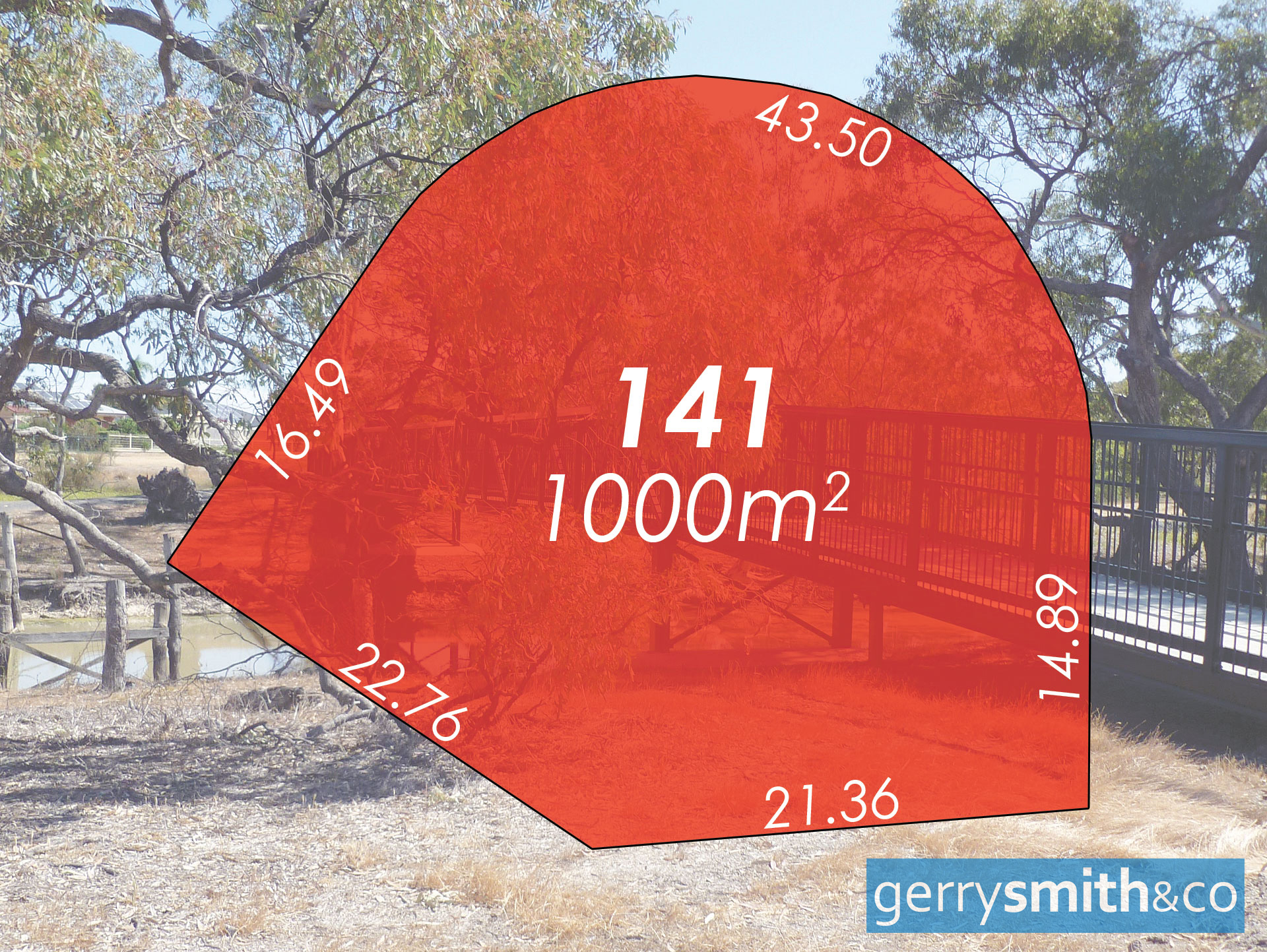 Lot 141 Dellar Crescent HORSHAM