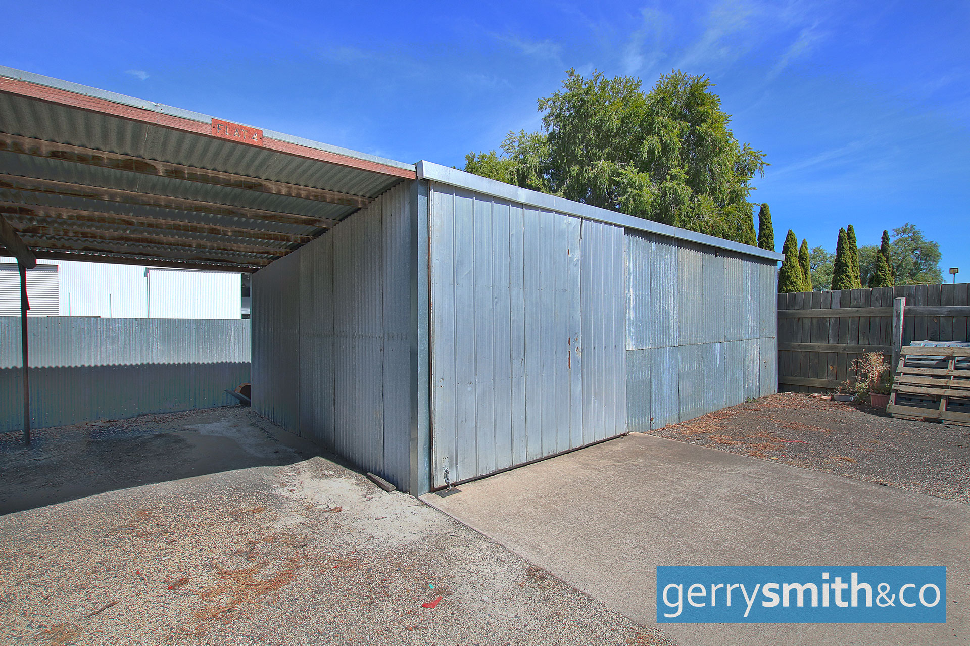 Shed 1/17 Wawunna Road HORSHAM