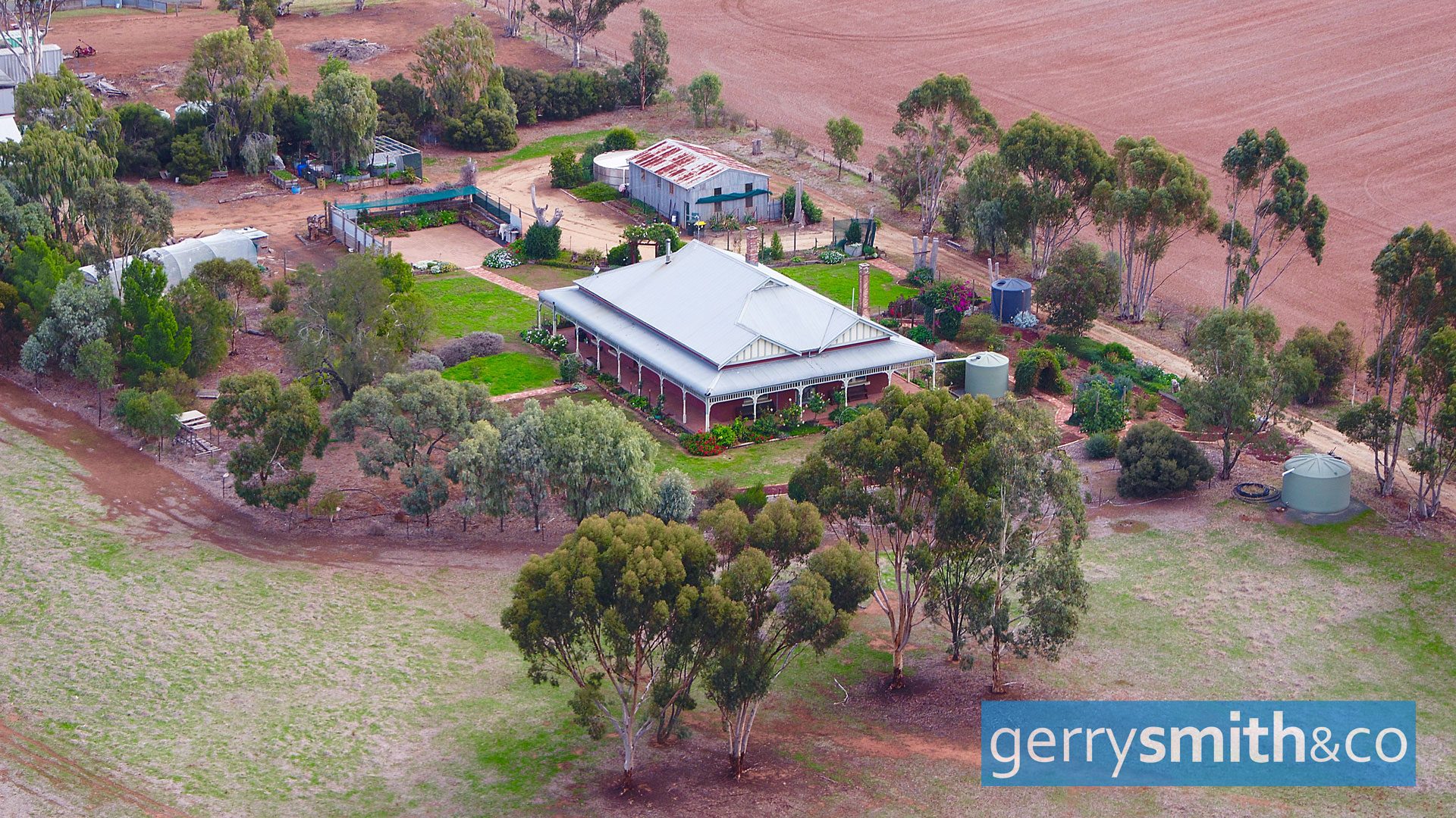 529 Western Highway, Vectis HORSHAM