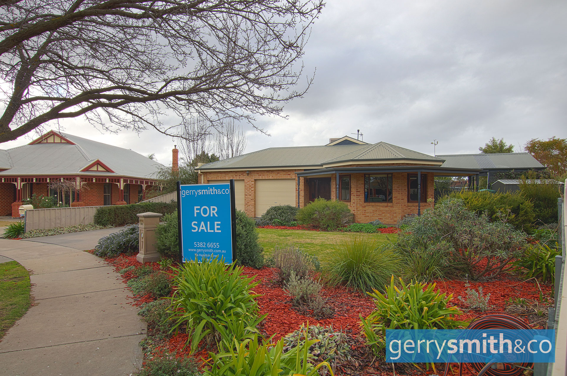 7 Macinnes Court HORSHAM