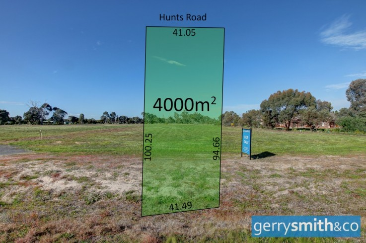 Lot 1/44 Hunts Road