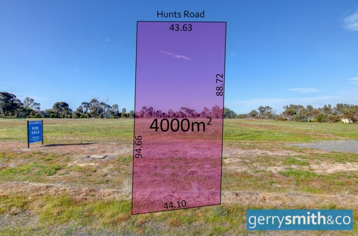 Lot 2/44 Hunts Road