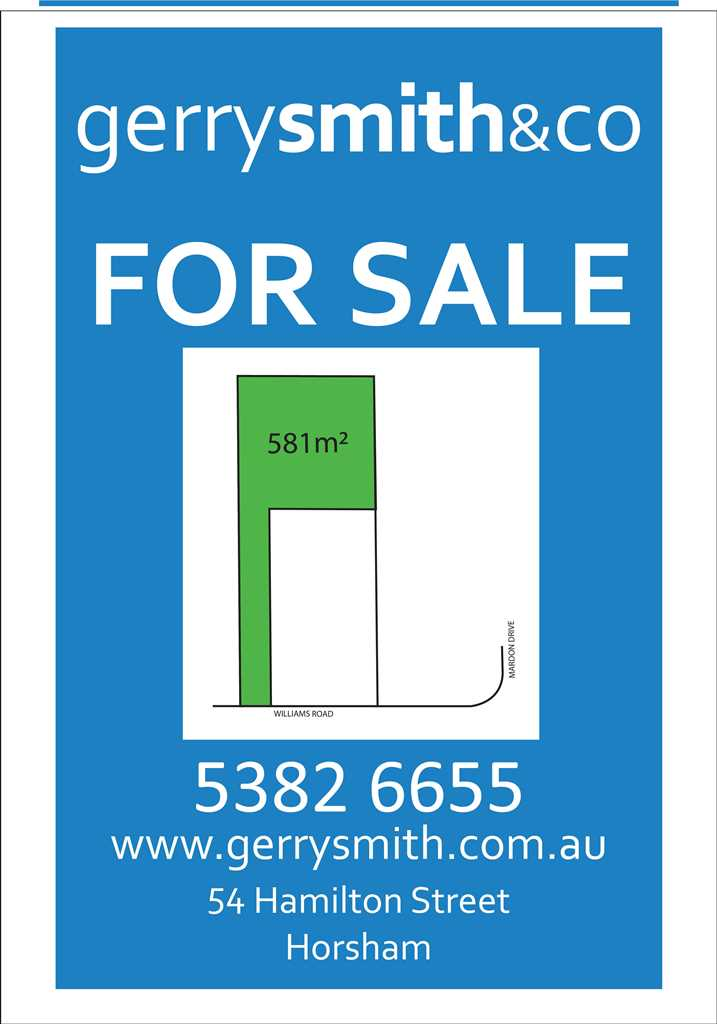 Lot 1/81 Williams Road HORSHAM