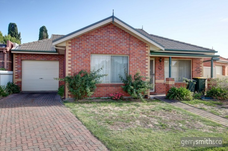 9 Ashwin Close
