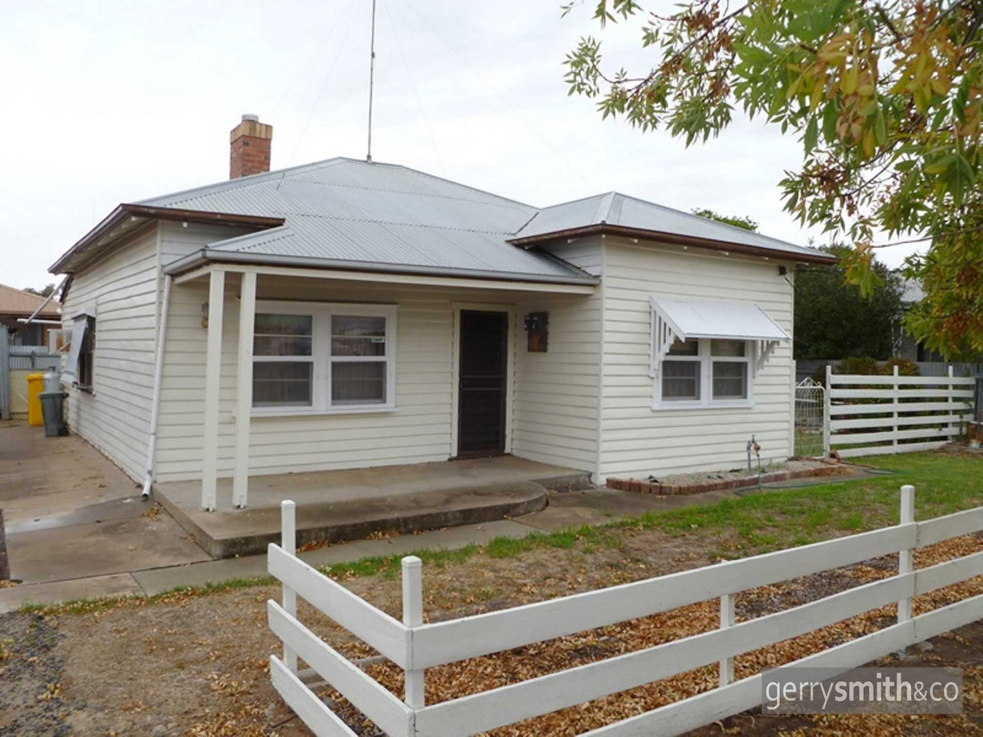 4 Franklin Street WARRACKNABEAL