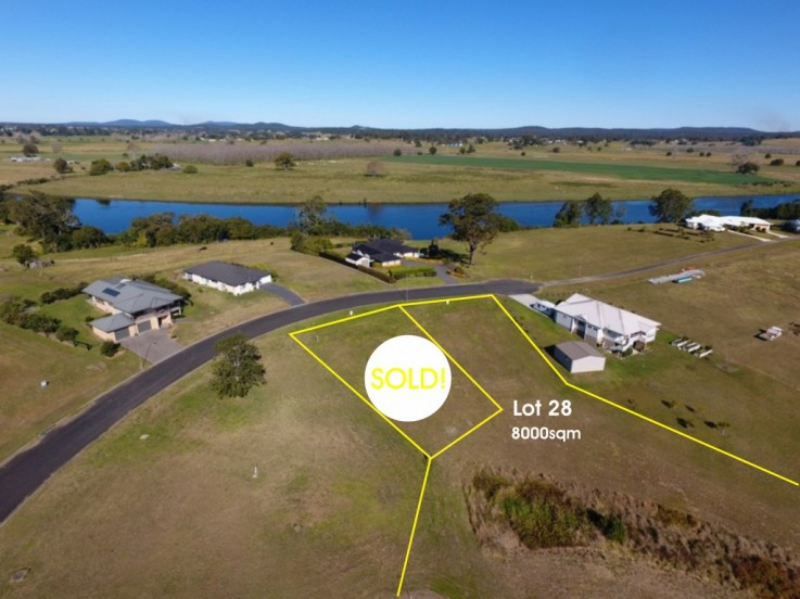 Lot 28 Springfields Drive