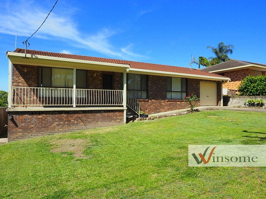 12 Great North Road FREDERICKTON