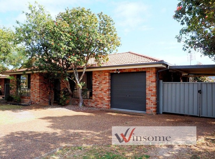 25 Cecil Baldwin close