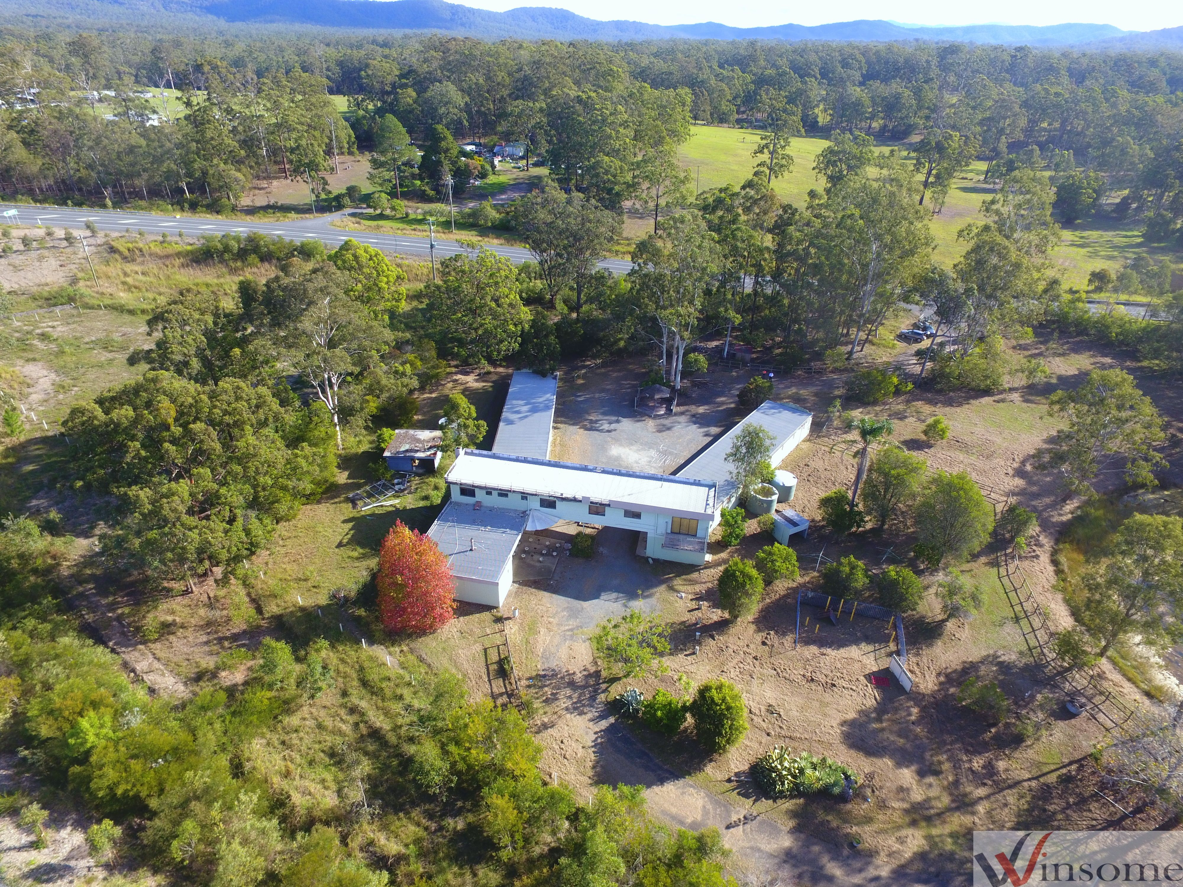 9 Smiths Creek Road KUNDABUNG