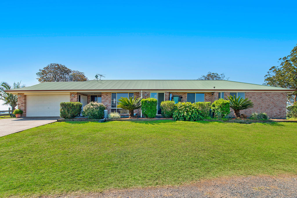 282 South West Rocks Road POLA CREEK